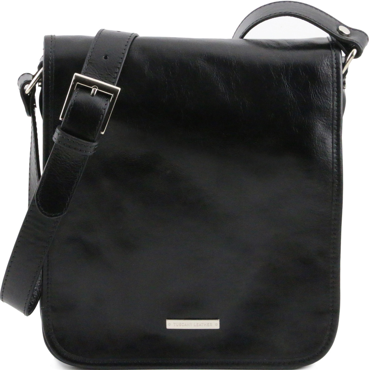 Tuscany Leather First Class, TL Messenger bag iPad väska 10