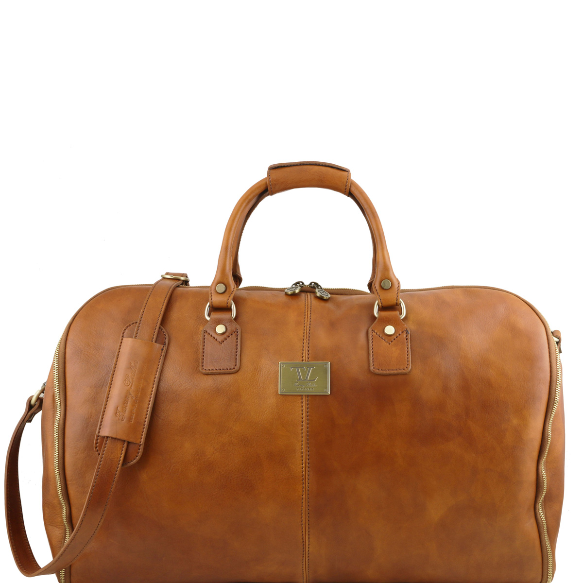 Tuscany Leather Duffle bag Resegarderob ANTIGUA TL141538