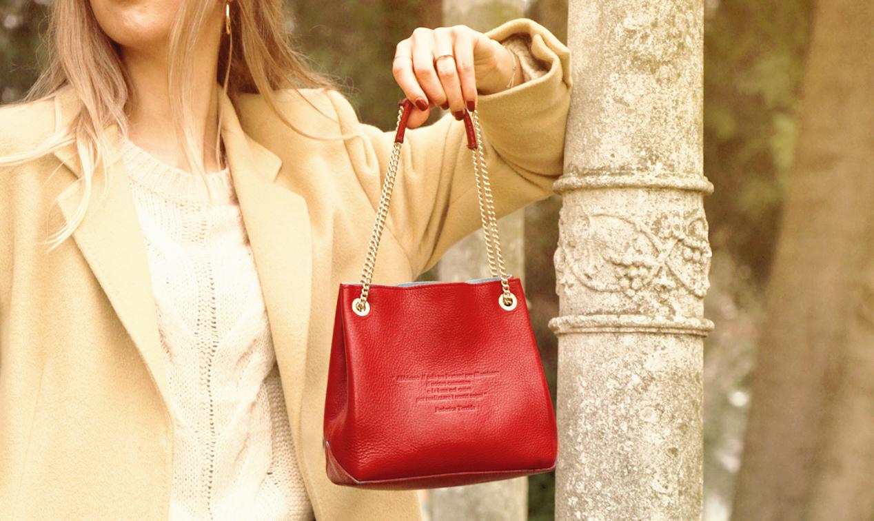 Terrida Murano Handbag