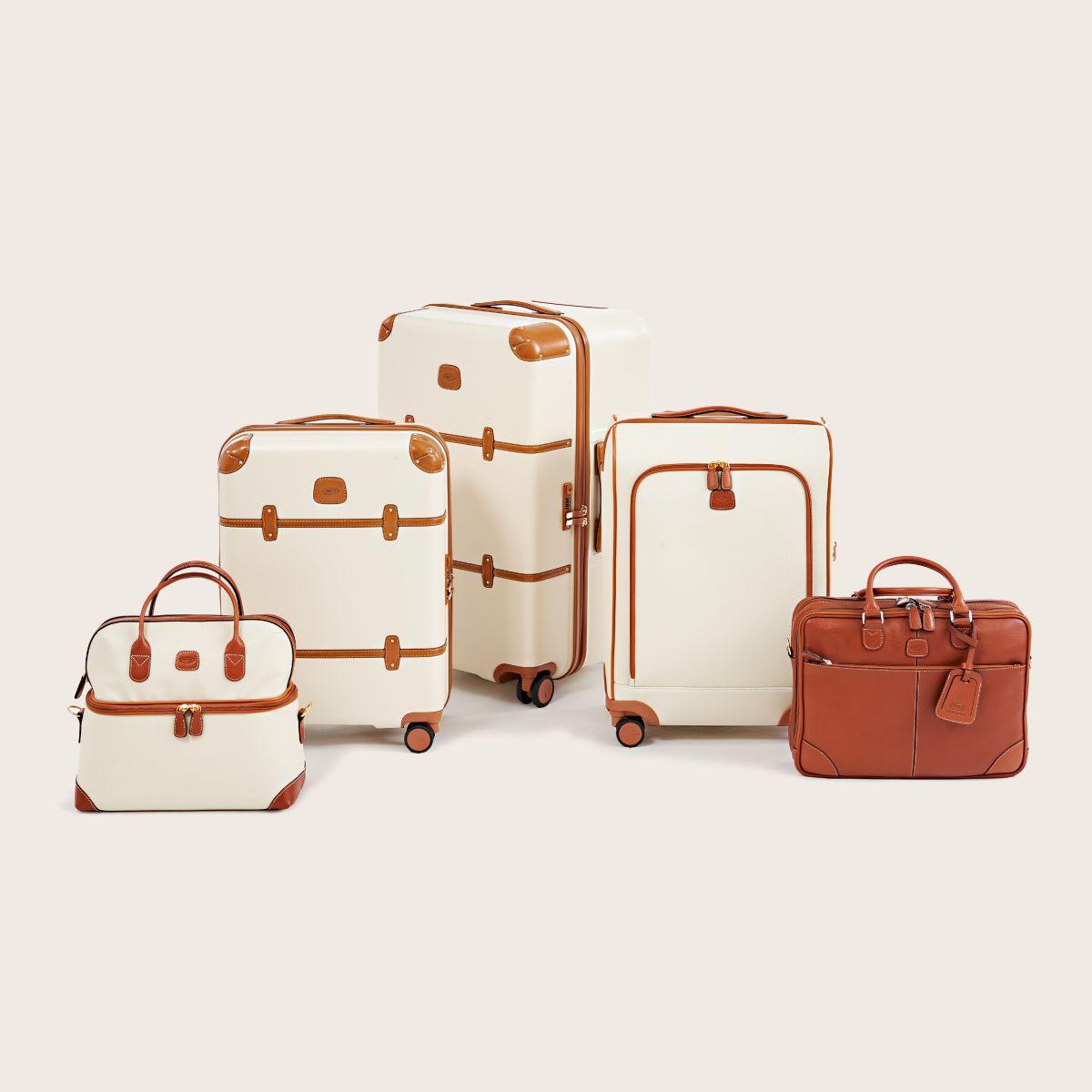 Resväskor Bric´s Bellagio Collection