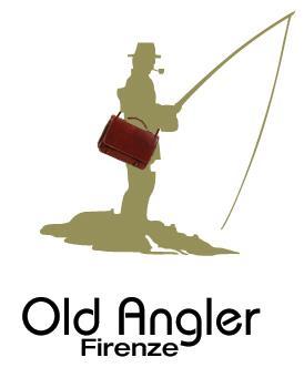 Old Angler läderväskor från Toscana